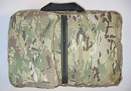 Camouflage Gear Bag 600 model