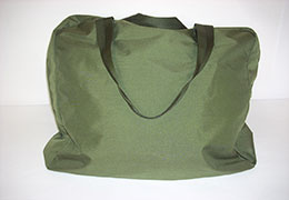 Green Gear Bag 800 model